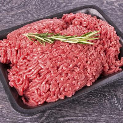 Grass Fed Ground Beef